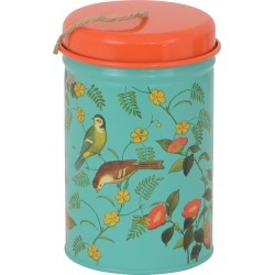 Burgon & Ball - RHS Flora and Fauna Twine in a Tin found on Bargain Bro UK from Amara UK