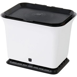 Full Circle - Odour Free Kitchen Compost Bin found on Bargain Bro India from Amara AU for $53.47