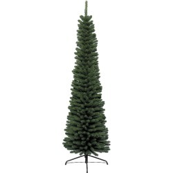 A by Amara - Pencil Pine Christmas Tree - 6ft found on Bargain Bro UK from Amara UK