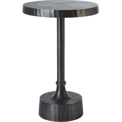 Pols Potten - Table d'appoint Masse - Graphite found on Bargain Bro India from Amara FR for $395.20