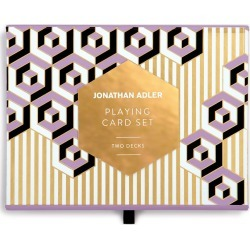 Jonathan Adler - Versailles Playing Cards found on GamingScroll.com from Amara US for $42.00