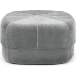 Normann Copenhagen - Circus Pouf - Gray - Large found on Bargain Bro India from Amara US for $979.00