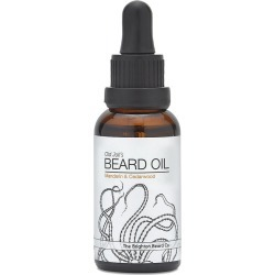 The Brighton Beard Company - Old Joll's Beard Oil - Mandarin & Cedarwood found on Makeup Collection from Amara UK for GBP 25.68