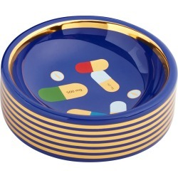 Jonathan Adler - Full Dose Catchall - Blue found on Bargain Bro India from Amara AU for $91.16