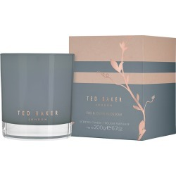 Ted Baker - Residence Scented Candle - 200g - Fig & Olive Blossom found on Bargain Bro UK from Amara UK