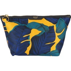 Wouf - Barbados Satin Cosmetic Bag found on Makeup Collection from Amara UK for GBP 38.98