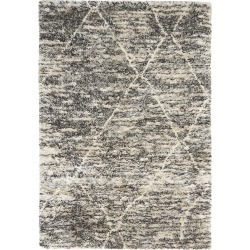 Calvin Klein - San Antonio Rug - Charcoal/Ivory - 244x168cm found on Bargain Bro India from Amara US for $2065.00