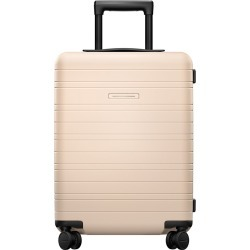 Horizn Studios - H5 Smart Hard Shell Cabin Suitcase - Pale Rose found on MODAPINS from Amara AU for USD $433.50