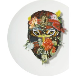Christian Lacroix - Love Who You Want - 'Mister Tiger' Plate found on Bargain Bro UK from Amara UK