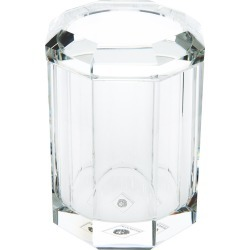 Decor Walther - KR BMD Kristall Tumbler With Lid - Crystal Clear found on Bargain Bro UK from Amara UK