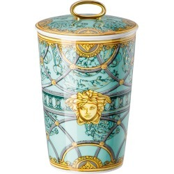 Versace Home - Table Candle - La Scala Palazzo Verde