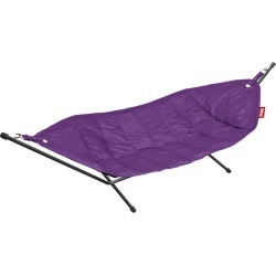 Fatboy - Headdemock Freestanding Hammock - Purple found on Bargain Bro UK from Amara UK