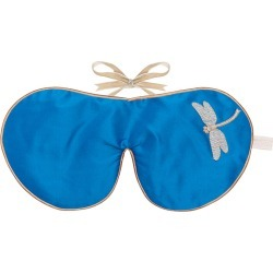 Holistic Silk - Lavender Eye Mask - Blue found on Makeup Collection from Amara UK for GBP 68.69
