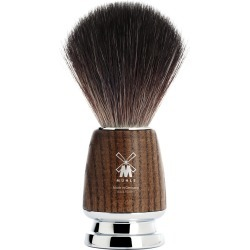 MÜHLE - Rytmo Vegan Shaving Brush - Steamed Ash found on Makeup Collection from Amara UK for GBP 36.69