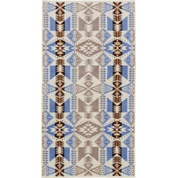 Pendleton - Jacquard Towel - Silver Bark - Bath Towel