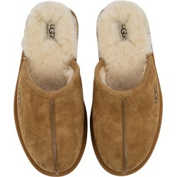 UGG® - Men's Scuff Slippers - Chestnut - UK 8 found on MODAPINS from Amara UK for USD $80.16