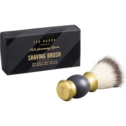 Ted Baker - Soft Bristle Shaving Brush - Black found on Makeup Collection from Amara UK for GBP 49.98