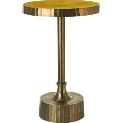 Pols Potten - Table d'appoint Masse - Laiton Vieilli found on Bargain Bro India from Amara FR for $388.70