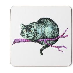 Mrs Moore's Vintage Store - Cheshire Cat Coaster found on Bargain Bro India from Amara AU for $7.21