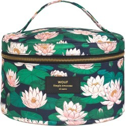 Wouf - Nenuphares XL Beauty Bag found on Makeup Collection from Amara UK for GBP 34.64