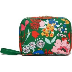ban. do - Getaway Leatherette Toiletry Bag - Superbloom found on Makeup Collection from Amara UK for GBP 25.99
