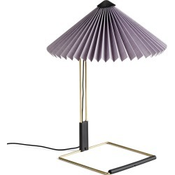 HAY - Matin Table Lamp - Lavender - S