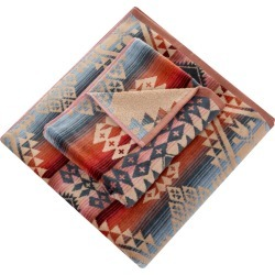 Pendleton - Iconic Jacquard Towel - Canyonlands - Bath Towel