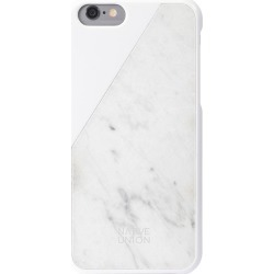 Native Union - Clic Marble iPhone 6 Case - White found on Bargain Bro UK from Amara UK