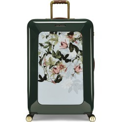 Ted Baker - Illusion Suitcase - Green - Large found on Bargain Bro UK from Amara UK