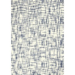 Calvin Klein - Tucson Rug - Ivory/Navy - 297x236cm found on Bargain Bro India from Amara US for $1032.00