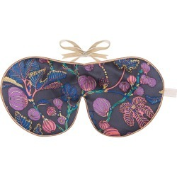 Holistic Silk - Liberty Print Silk Eye Mask - Alma found on Makeup Collection from Amara UK for GBP 66.8