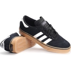 adidas Adi-Ease Premiere (Core Black/White/Gum) Men's Skate Shoes-13 found on Bargain Bro India from Ambush Board Co for $64.99