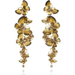 Annoushka Butterflies 18ct Gold Diamond Chandelier Earrings found on Bargain Bro UK from annoushka