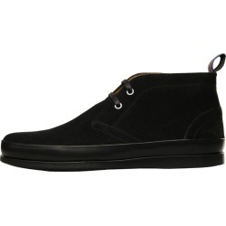 Chukka Boots - Black found on MODAPINS from APHRODITE 1994 for USD $220.31