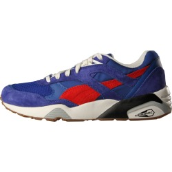 R698 Athl Trainers - Blue / Red found on MODAPINS from APHRODITE 1994 for USD $56.65