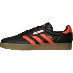 Gazelle Super - Black / Scarlet found on MODAPINS from APHRODITE 1994 for USD $74.02