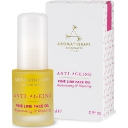 Anti-Ageing Fine Line Face Oil found on Makeup Collection from aromatherapy associates for GBP 60.29