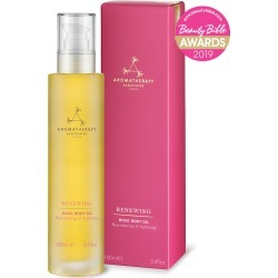 Renewing Rose Body Oil found on Makeup Collection from aromatherapy associates for GBP 48.86