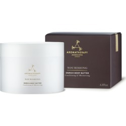 Nourishing Enrich Body Butter found on Makeup Collection from aromatherapy associates for GBP 57.18
