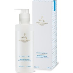 Hydrating Rose Skin Tonic found on Makeup Collection from aromatherapy associates for GBP 29.52