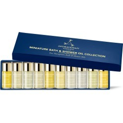 Discovery Wellbeing Miniature Collection found on Makeup Collection from aromatherapy associates for GBP 33.21