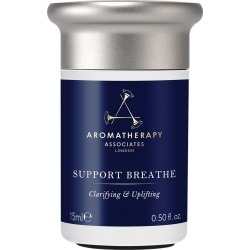 Support Breathe Aera Capsule found on Makeup Collection from aromatherapy associates for GBP 51.97