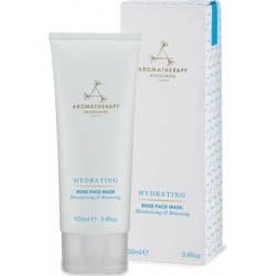 Hydrating Rose Face Mask found on Makeup Collection from aromatherapy associates for GBP 49.98