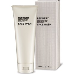 Refinery Face Wash found on Makeup Collection from aromatherapy associates for GBP 22.92