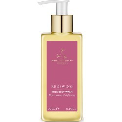 Renewing Rose Body Wash found on Makeup Collection from aromatherapy associates for GBP 28.07