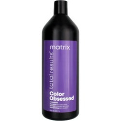 Matrix Total Results Color Obsessed Antioxidant Shampoo 33.8 oz