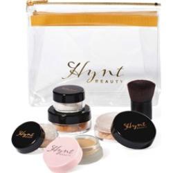 Hynt Beauty Discovery Kit Medium Tan