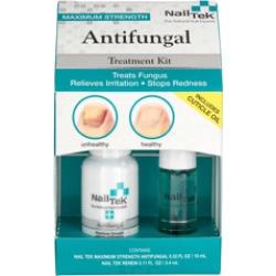 Nail Tek Anti-Fungal Maximum Strength Treatment Kit 1 kit