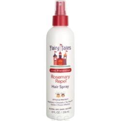 Fairy Tales Rosemary Repel Hair Spray 8 oz