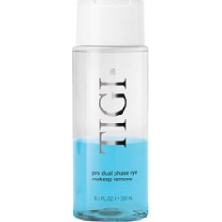 TIGI Cosmetics Pro Dual Phase Eye Makeup Remover 8.5 oz